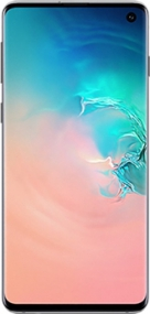 Samsung Galaxy S10 Plus 128GB White Dual Sim